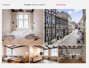 airbnb fotos erfaring